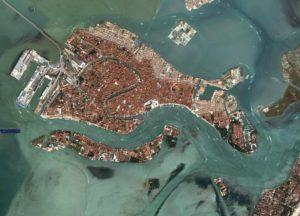 Vue_a_rienne_Venise