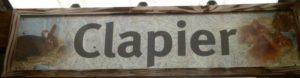 clapier