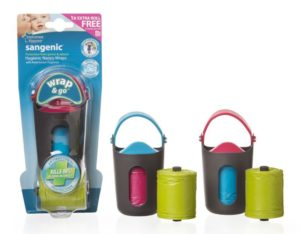 Wrap & Go Tommee Tippee