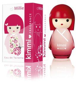 Kimidoll Millie