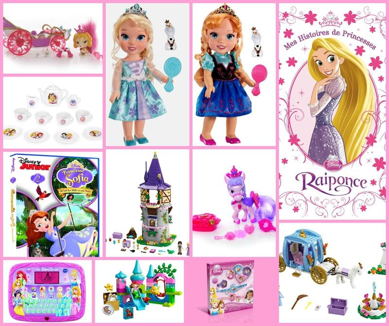 diseny-princesse
