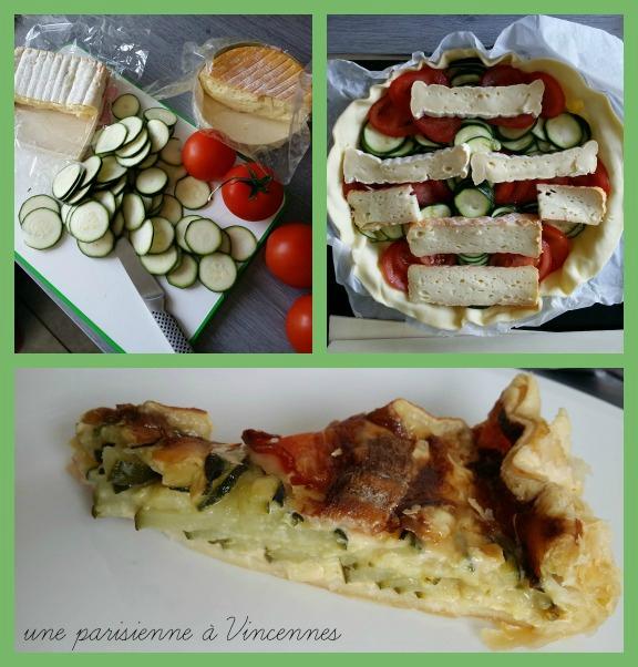 tarte-au-fromage-et-legumes
