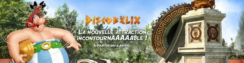 asterix-discobelix