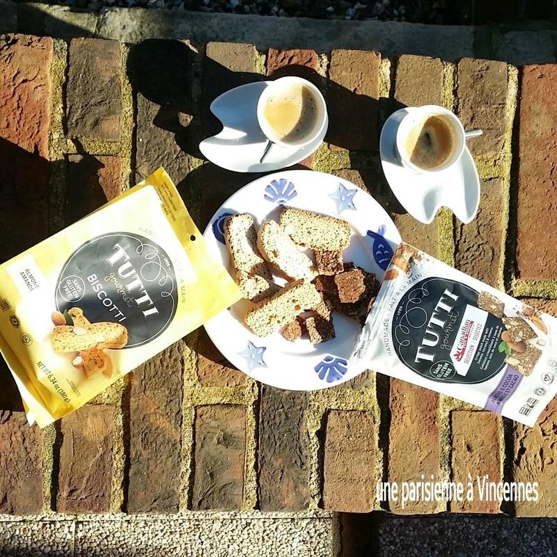 cafe au soleil