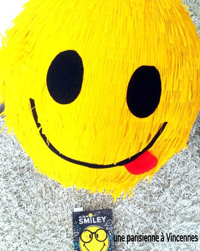 pinata-smiley-anniversaire