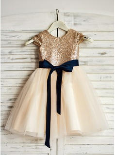 robe-fillette