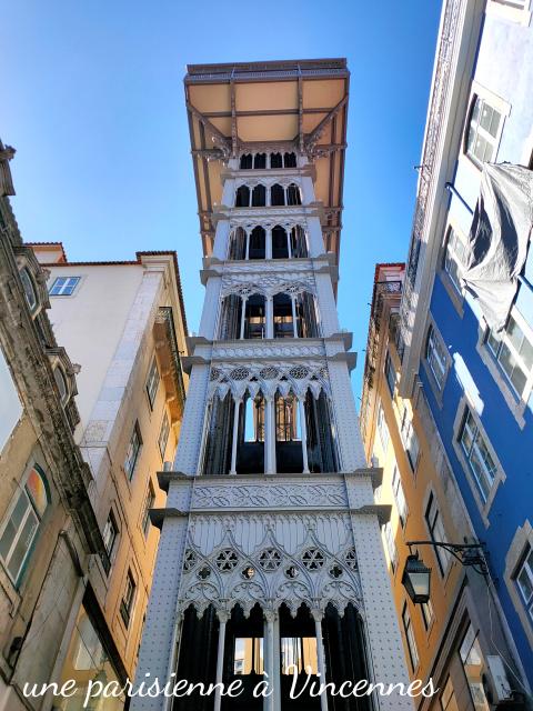 elevador da justa