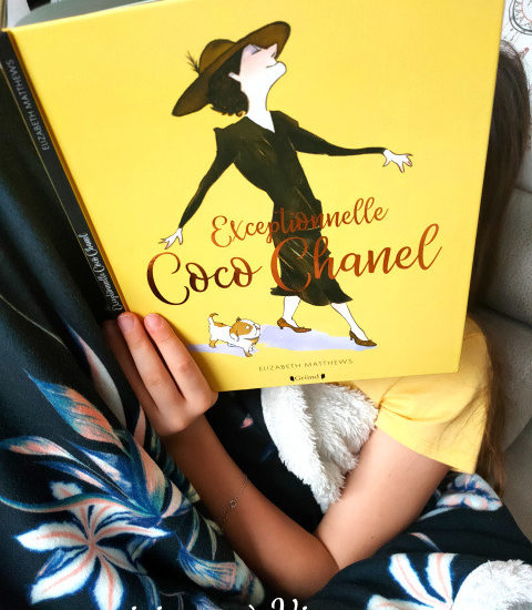 exceptionnelle coco chanel