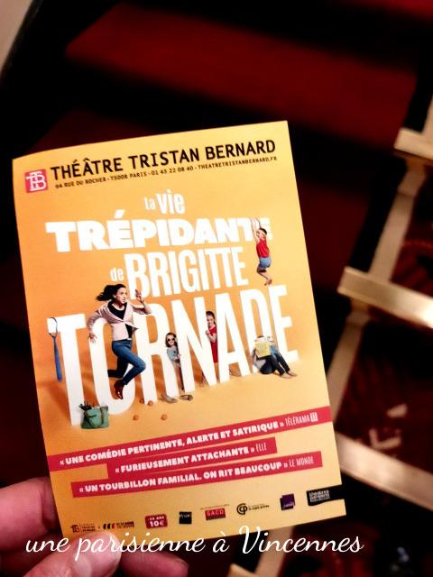 soiree theatre copines