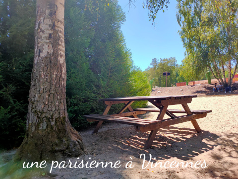 picnic au frais