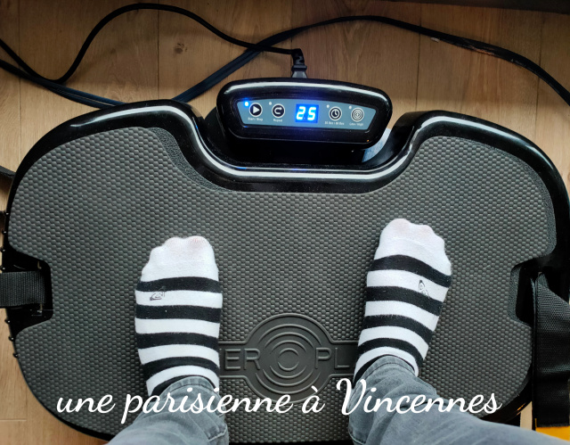 machine vibration compacte