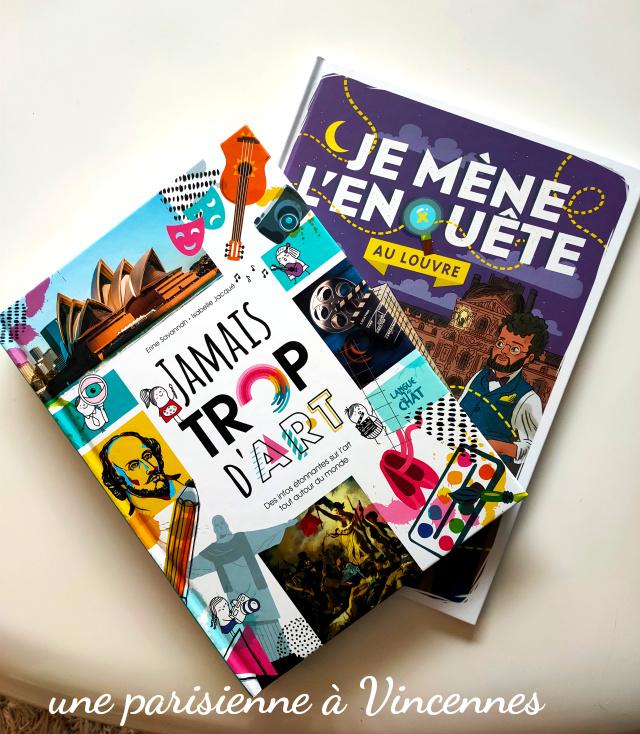 livres d'art