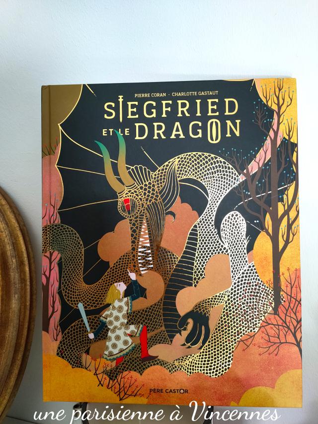 histoire de dragon